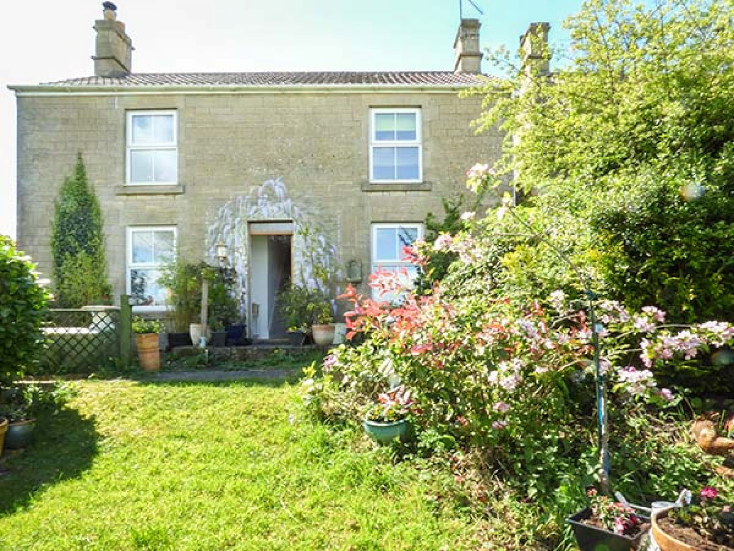 Hillside Cottage - Somerset & Wiltshire - 14158 - photo 1