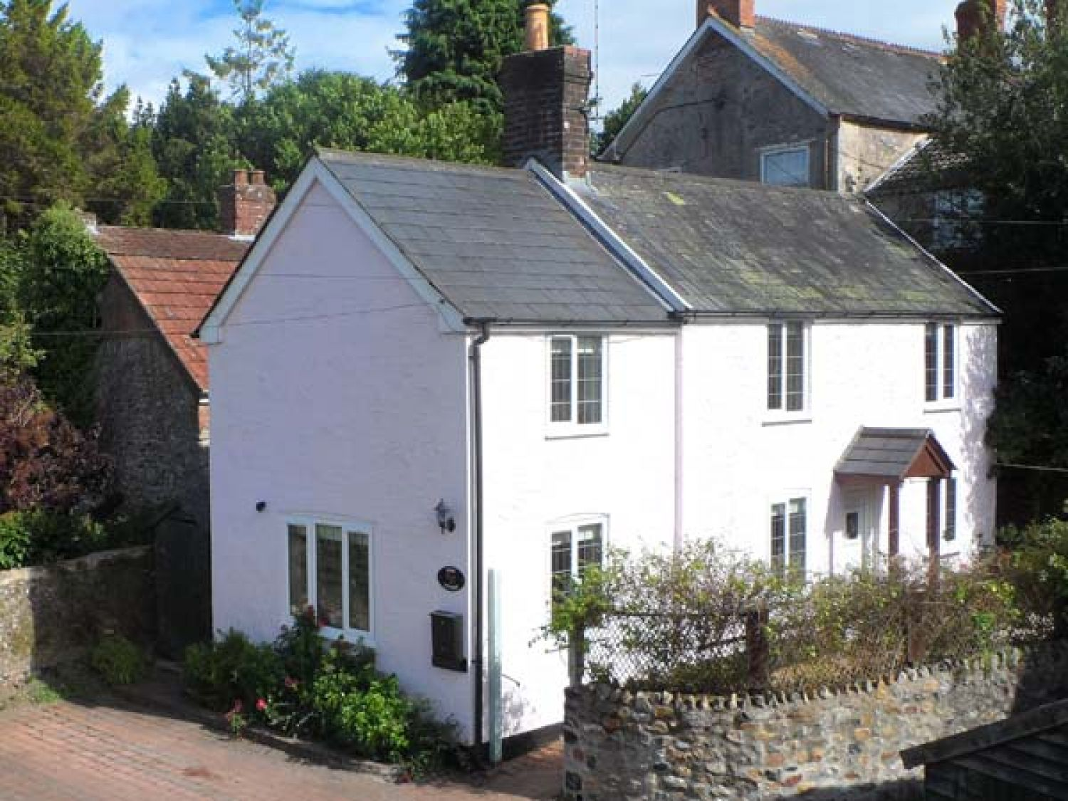 Rose Cottage - Somerset & Wiltshire - 14229 - photo 1