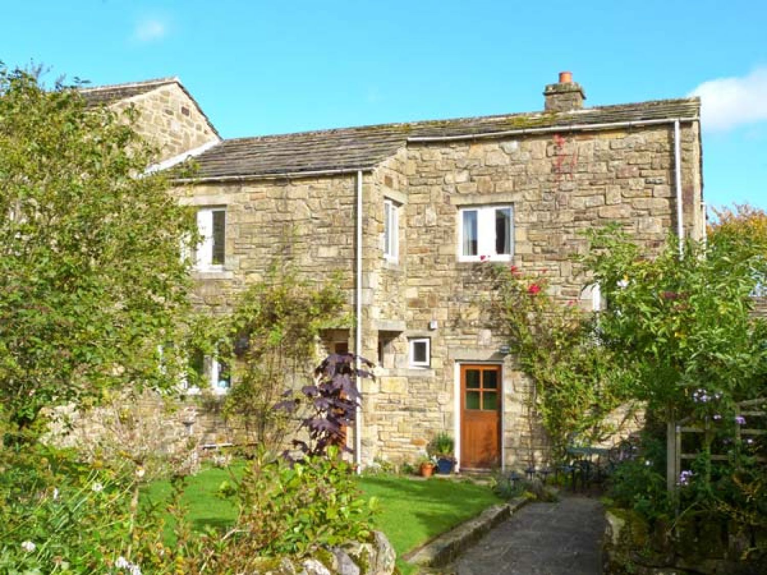 Bramble Cottage - Yorkshire Dales - 14275 - photo 1