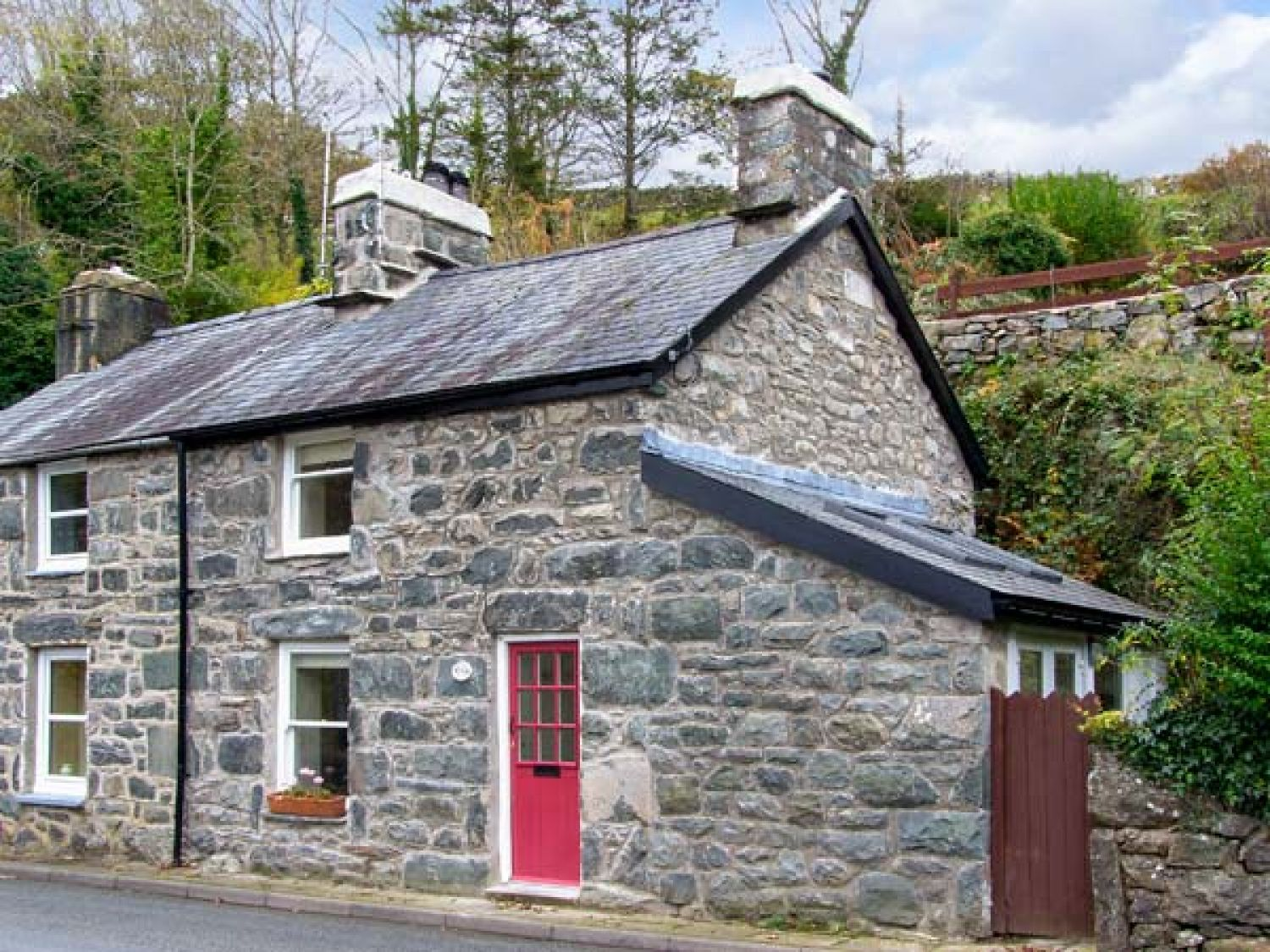 Delfod Cottage - North Wales - 14342 - photo 1