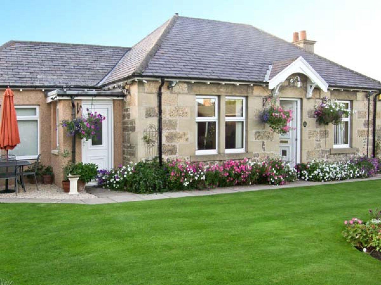Lodge Cottage - Scottish Lowlands - 14427 - photo 1
