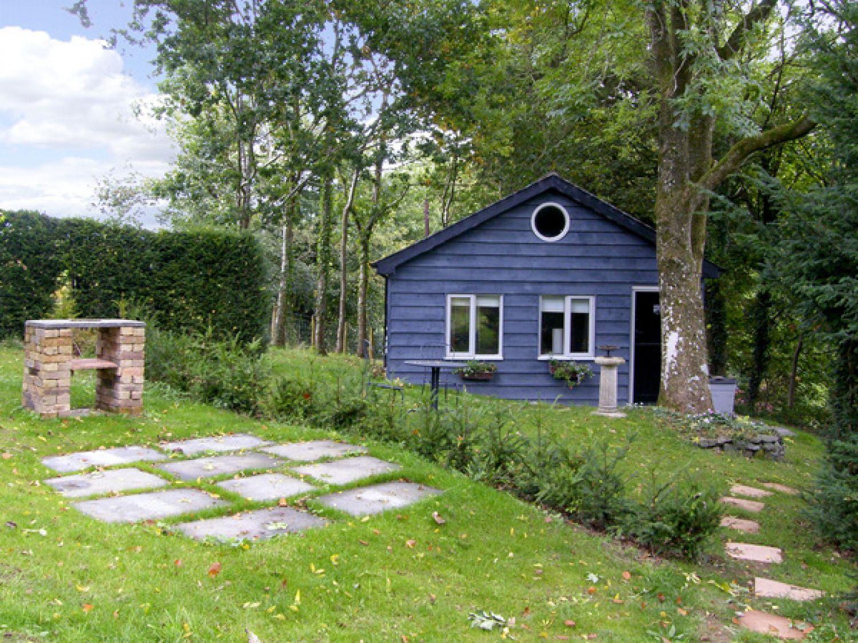 Garden Cottage Trefeglwys Self Catering Holiday Cottage