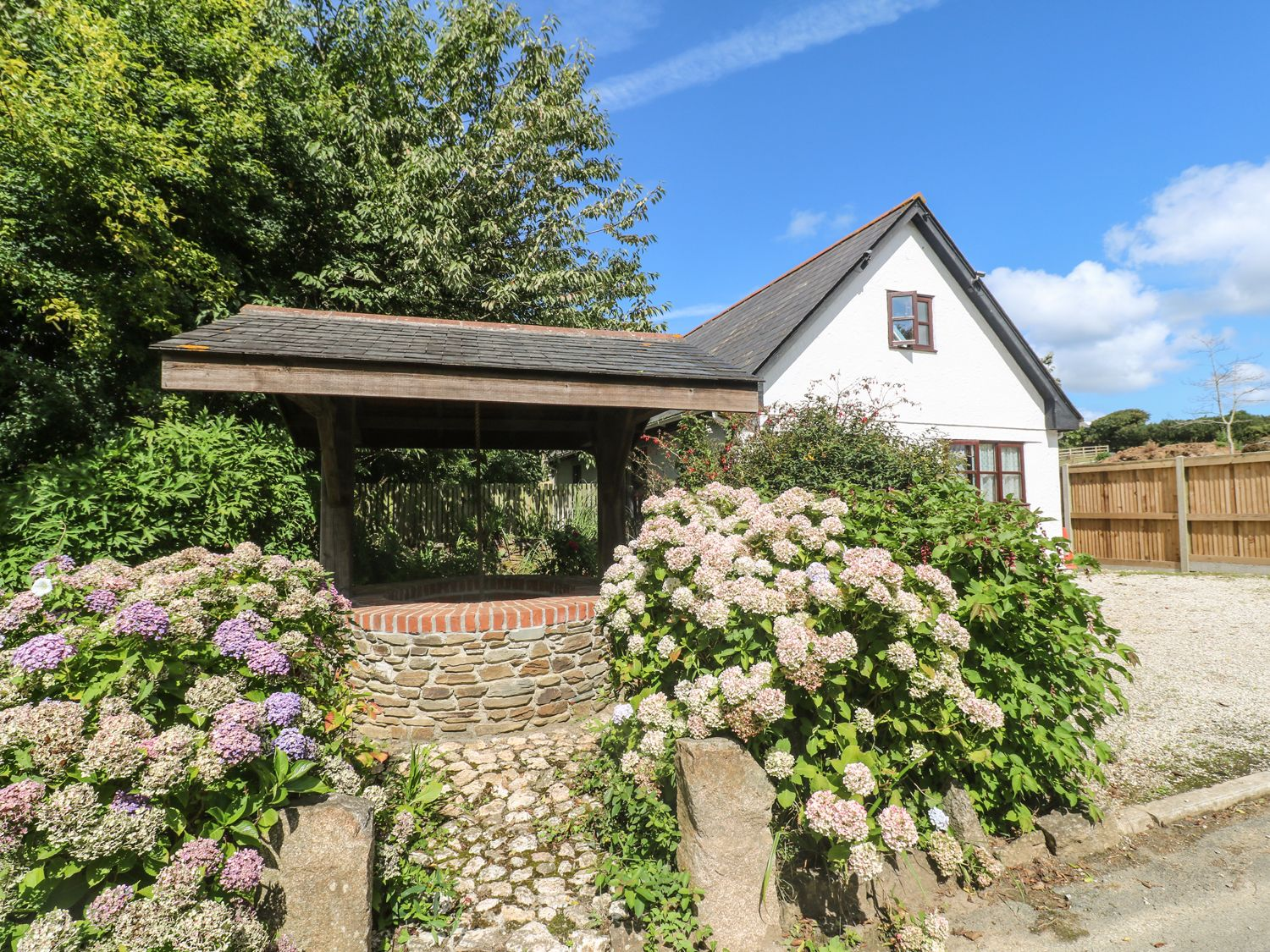 Wishing Well Cottage - Cornwall - 1456 - photo 1