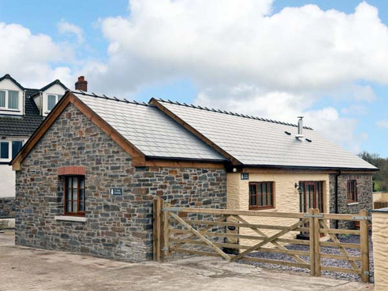 Yr Hen Llaethdy - South Wales - 14633 - photo 1