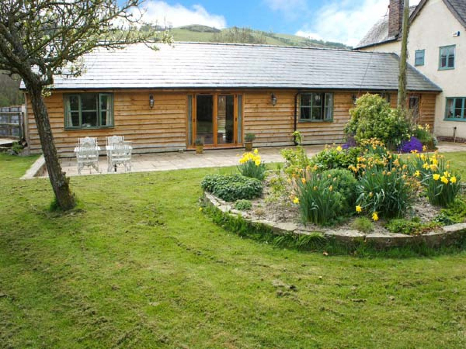 Dolley Farm Cottage - Mid Wales - 14670 - photo 1