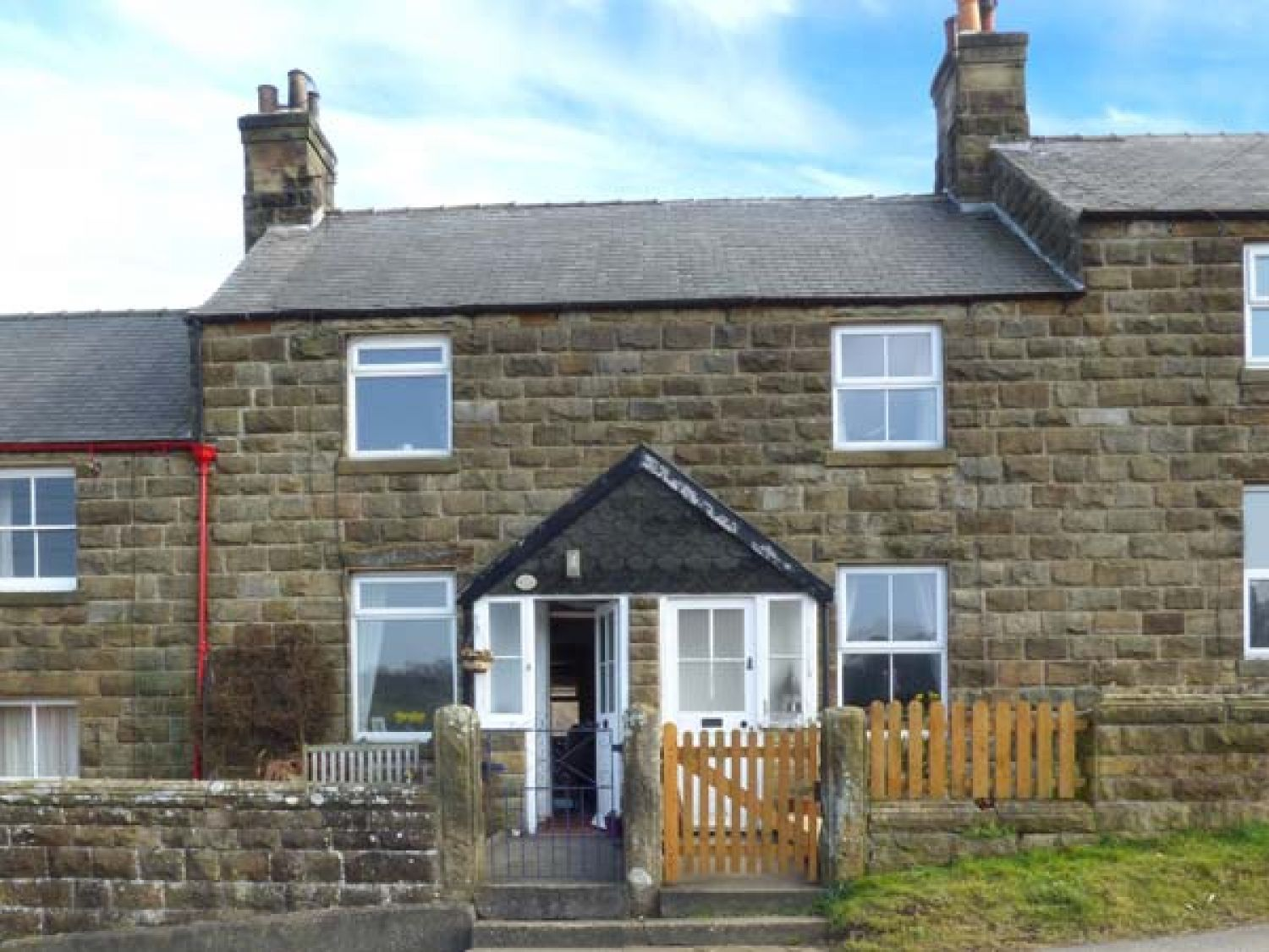 Hart Cottage - Whitby & North Yorkshire - 14967 - photo 1