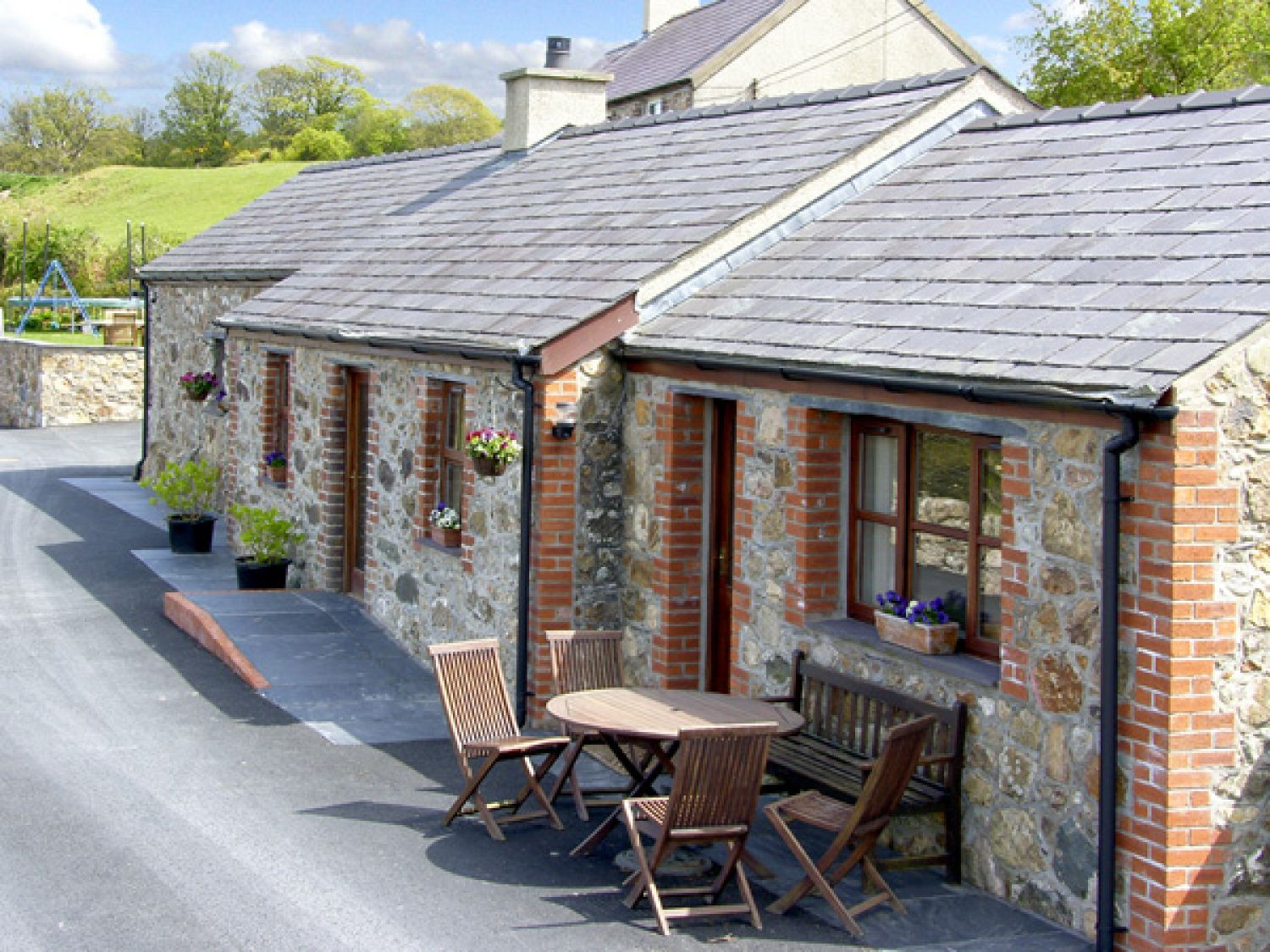 Penrallt Cottage - North Wales - 1499 - photo 1