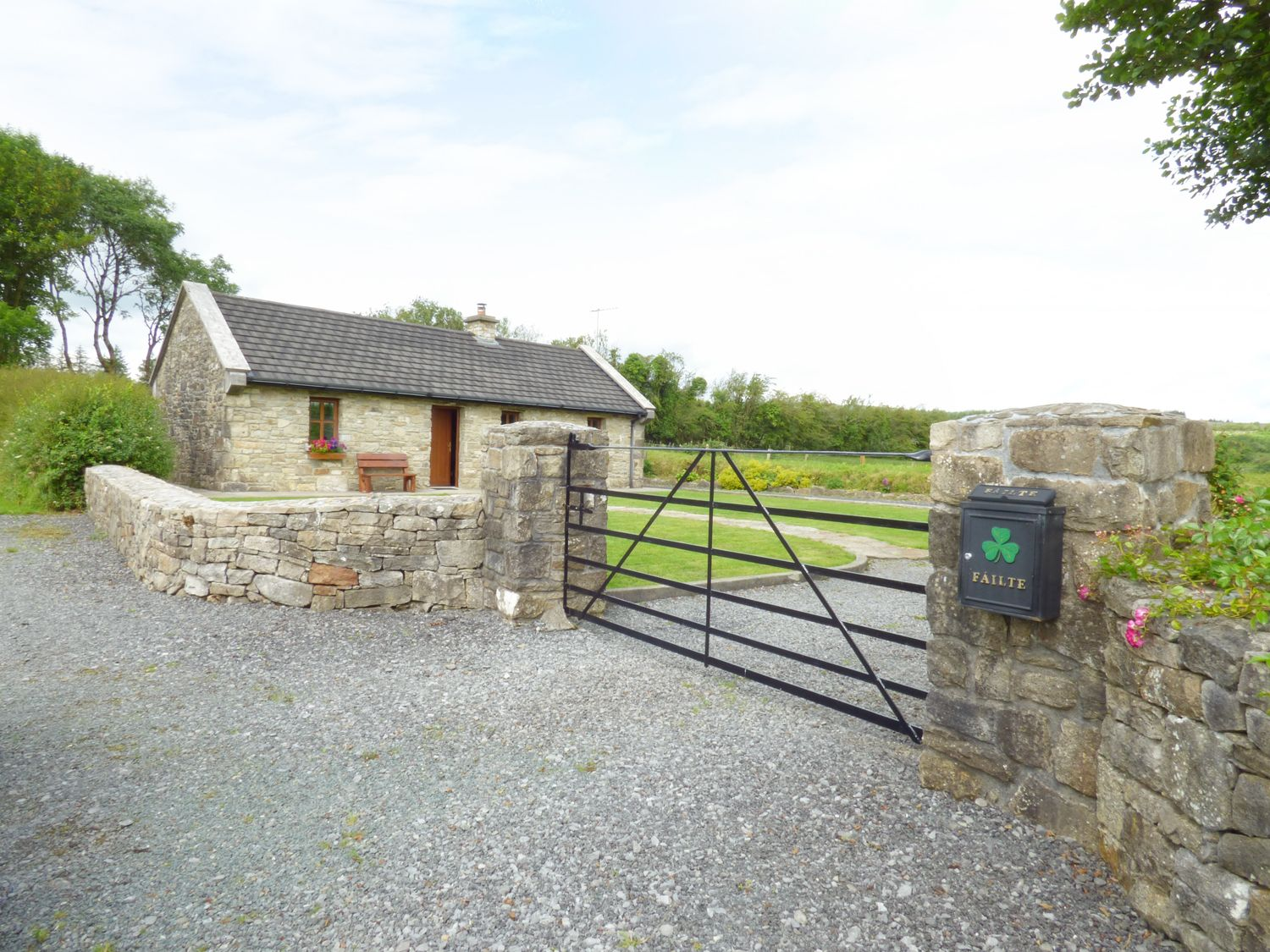 Cregan Cottage - Westport & County Mayo - 15209 - photo 1