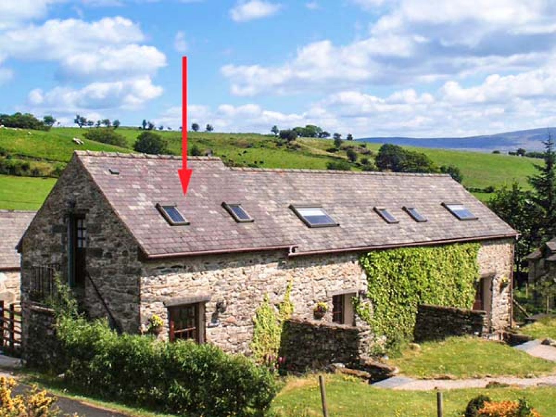 Bwthyn, Penrhyddion Pella - North Wales - 1521 - photo 1