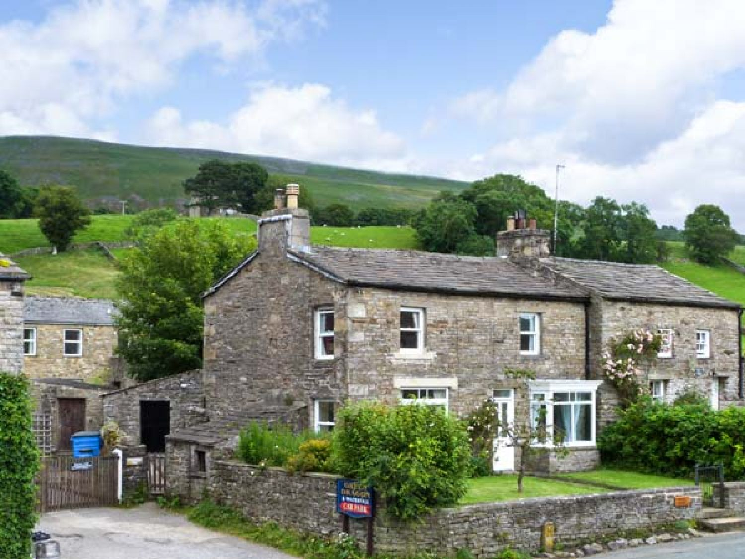 The Homestead - Yorkshire Dales - 15222 - photo 1