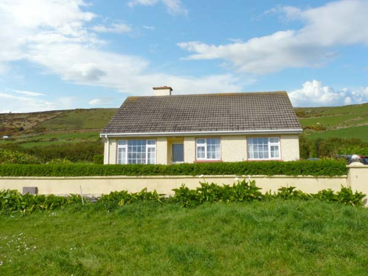 St Finian's Bay Cottage - County Kerry - 15299 - photo 1