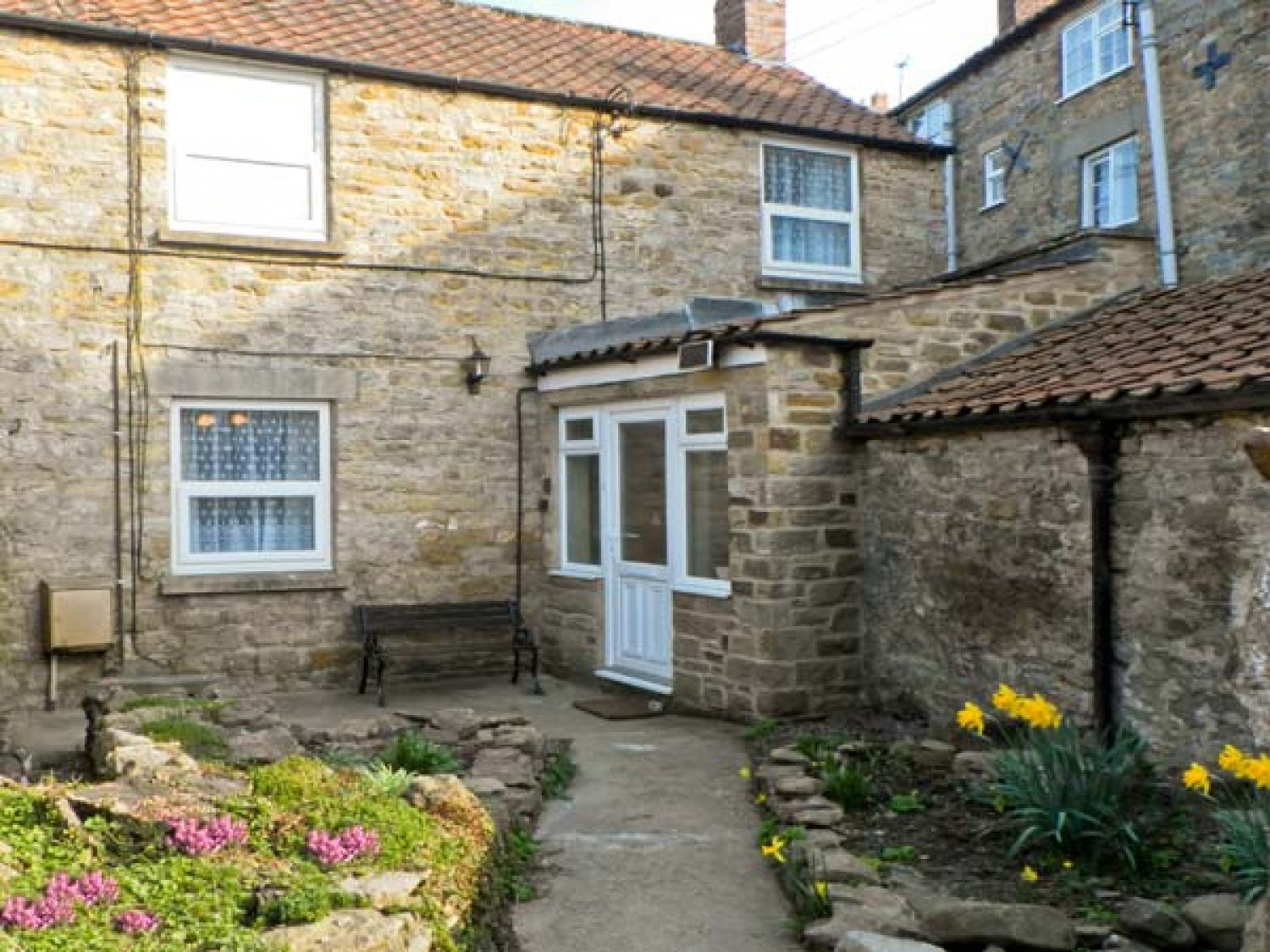 Daisy Cottage - Whitby & North Yorkshire - 15378 - photo 1