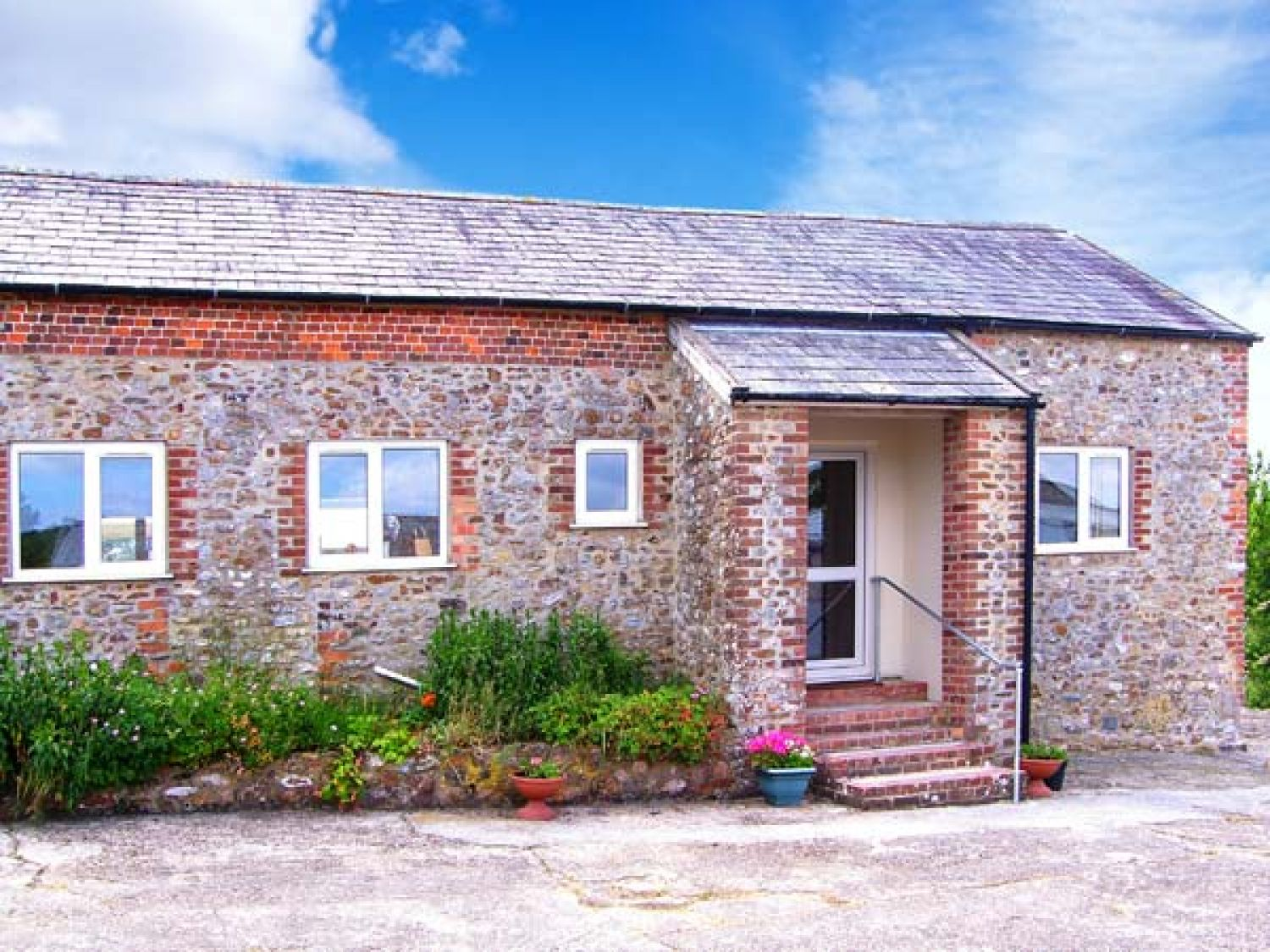 2 Cowdea Farm - Dorset - 1539 - photo 1