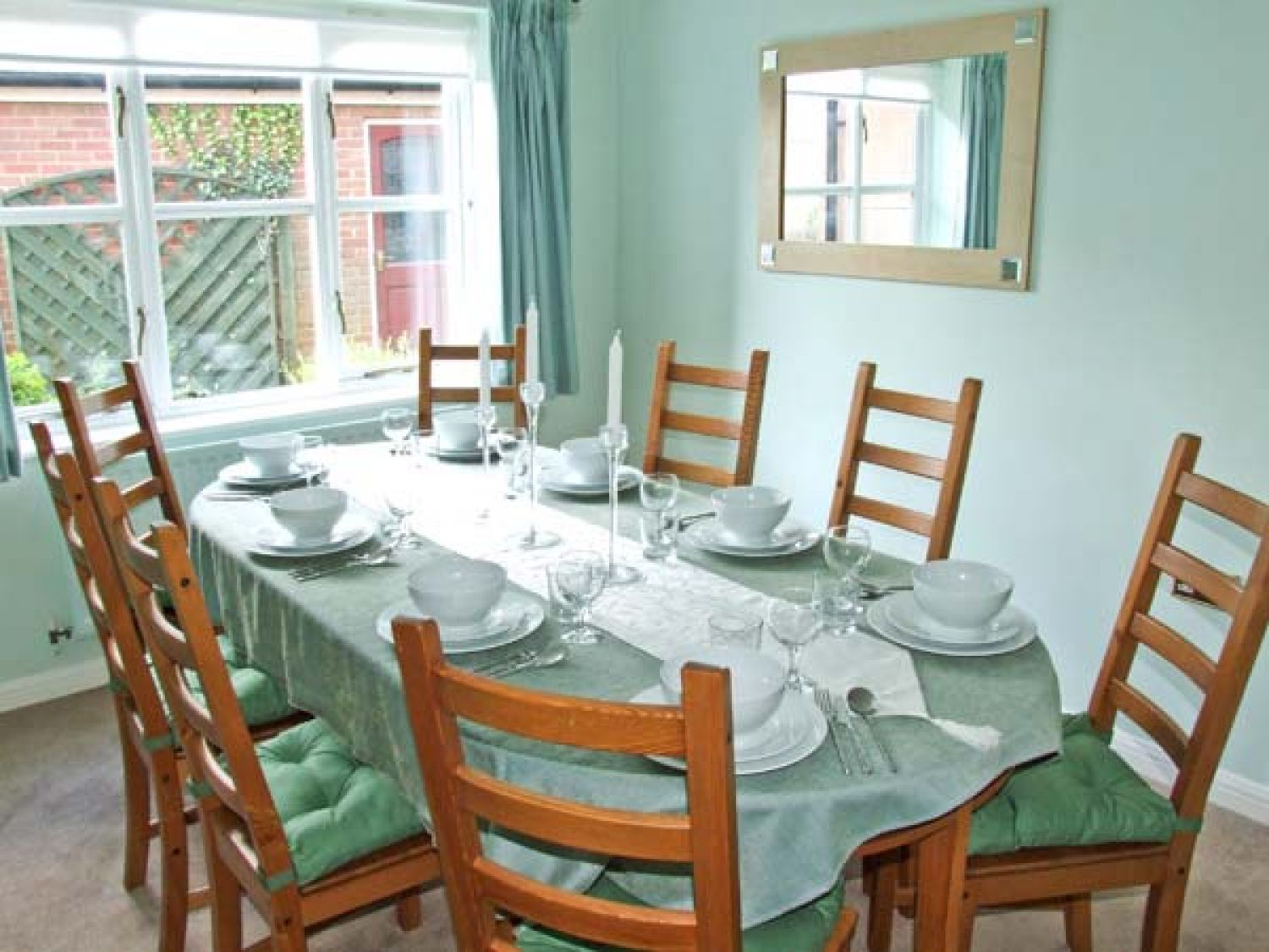 Heartstone House | Bloxham | | Self Catering Holiday Cottage