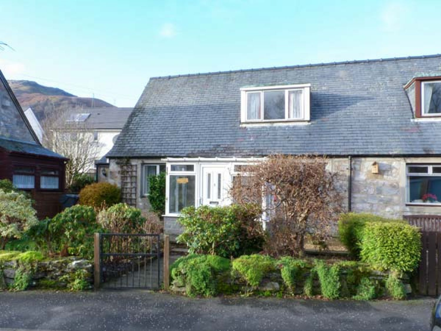 Lily Cottage - Scottish Lowlands - 15595 - photo 1