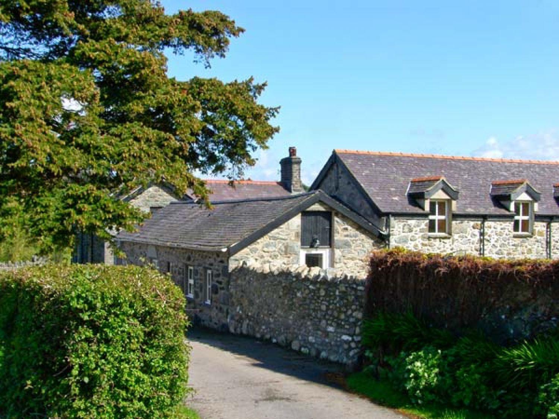 Llys Y Wennol - North Wales - 15696 - photo 1