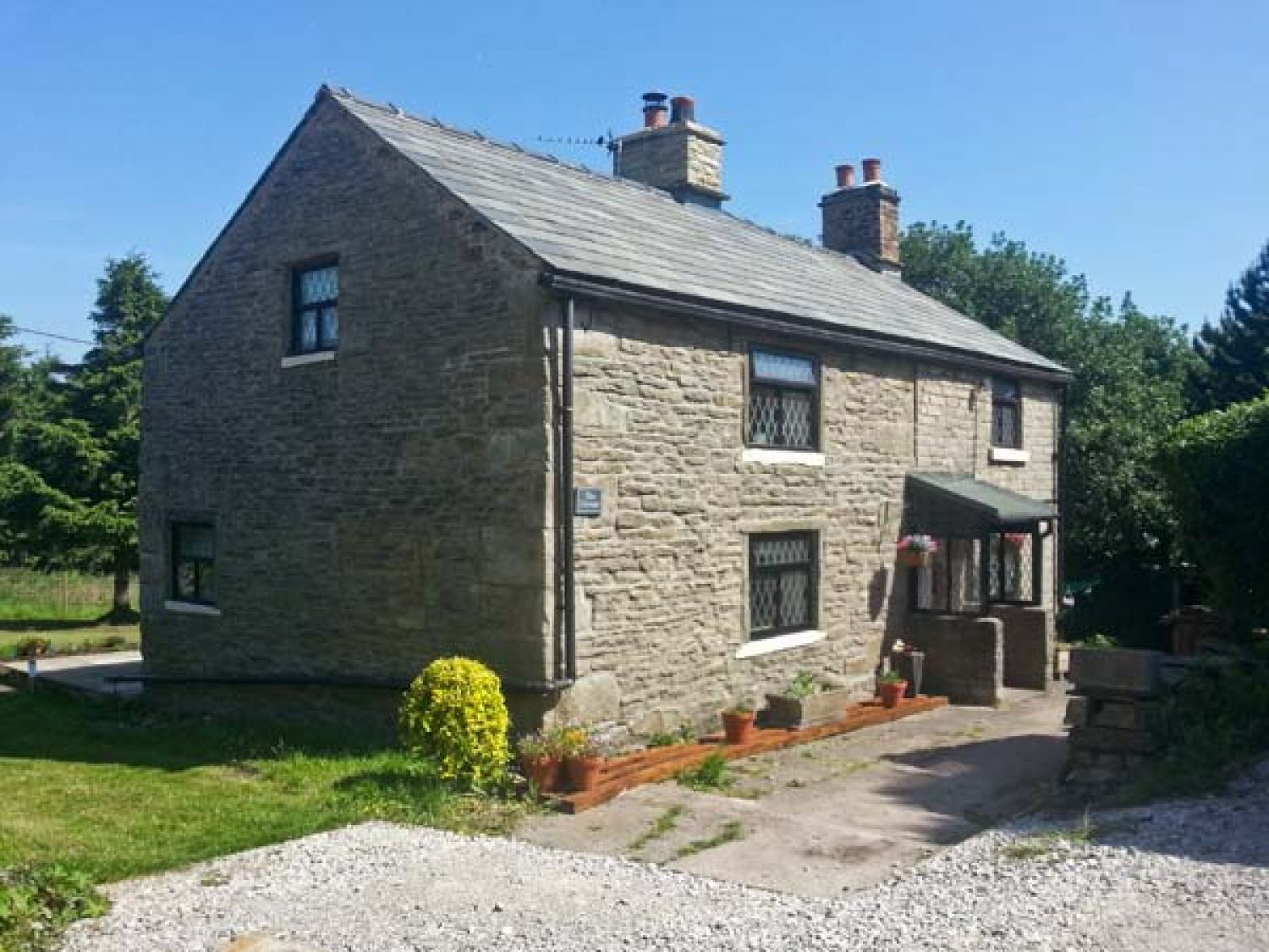 The Cottage - Peak District - 15706 - photo 1