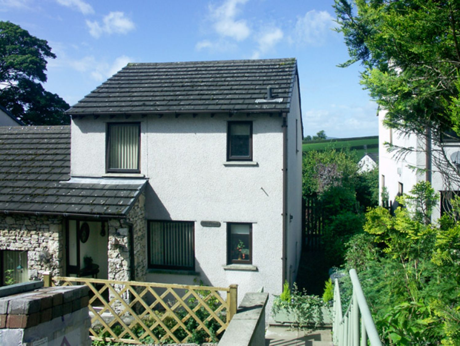 Tapestry Cottage - Lake District - 1579 - photo 1