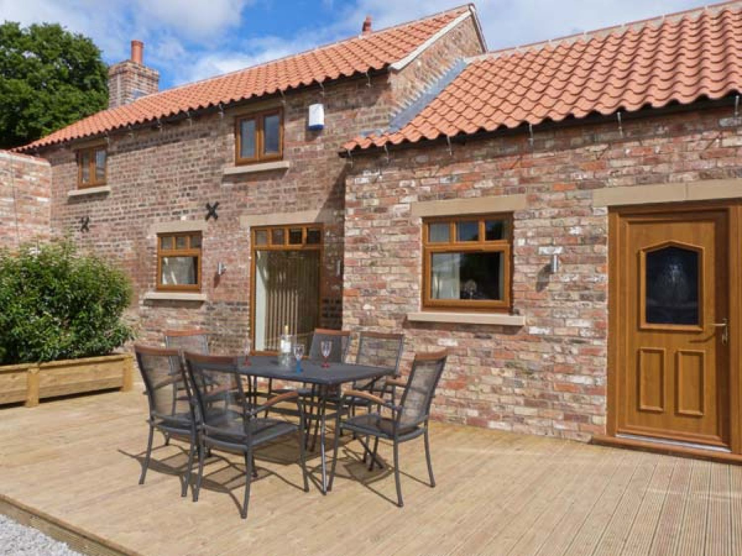 Barn Owl Cottage - Whitby & North Yorkshire - 15874 - photo 1