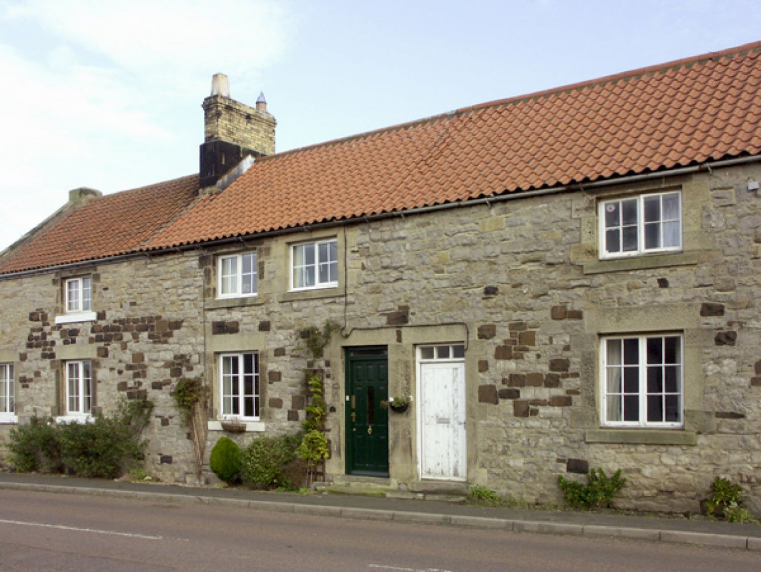 Gabby Cottage - Northumberland - 1592 - photo 1