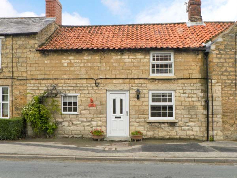 Alma Cottage photo 1