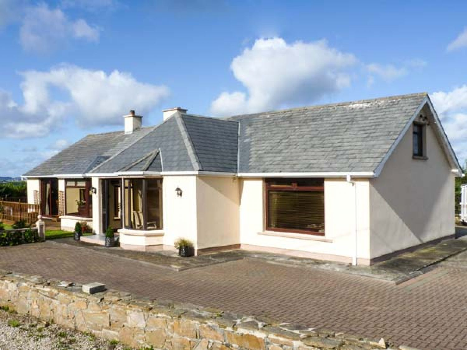 Strand Cottage - County Donegal - 15997 - photo 1