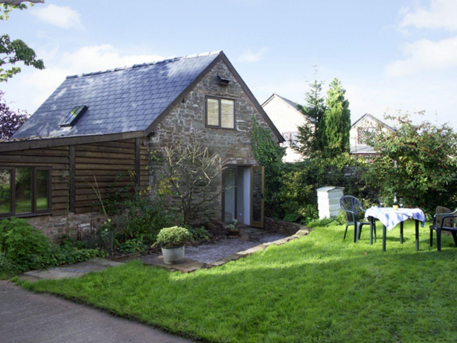 Pembridge Cottage - 1601 - photo 1