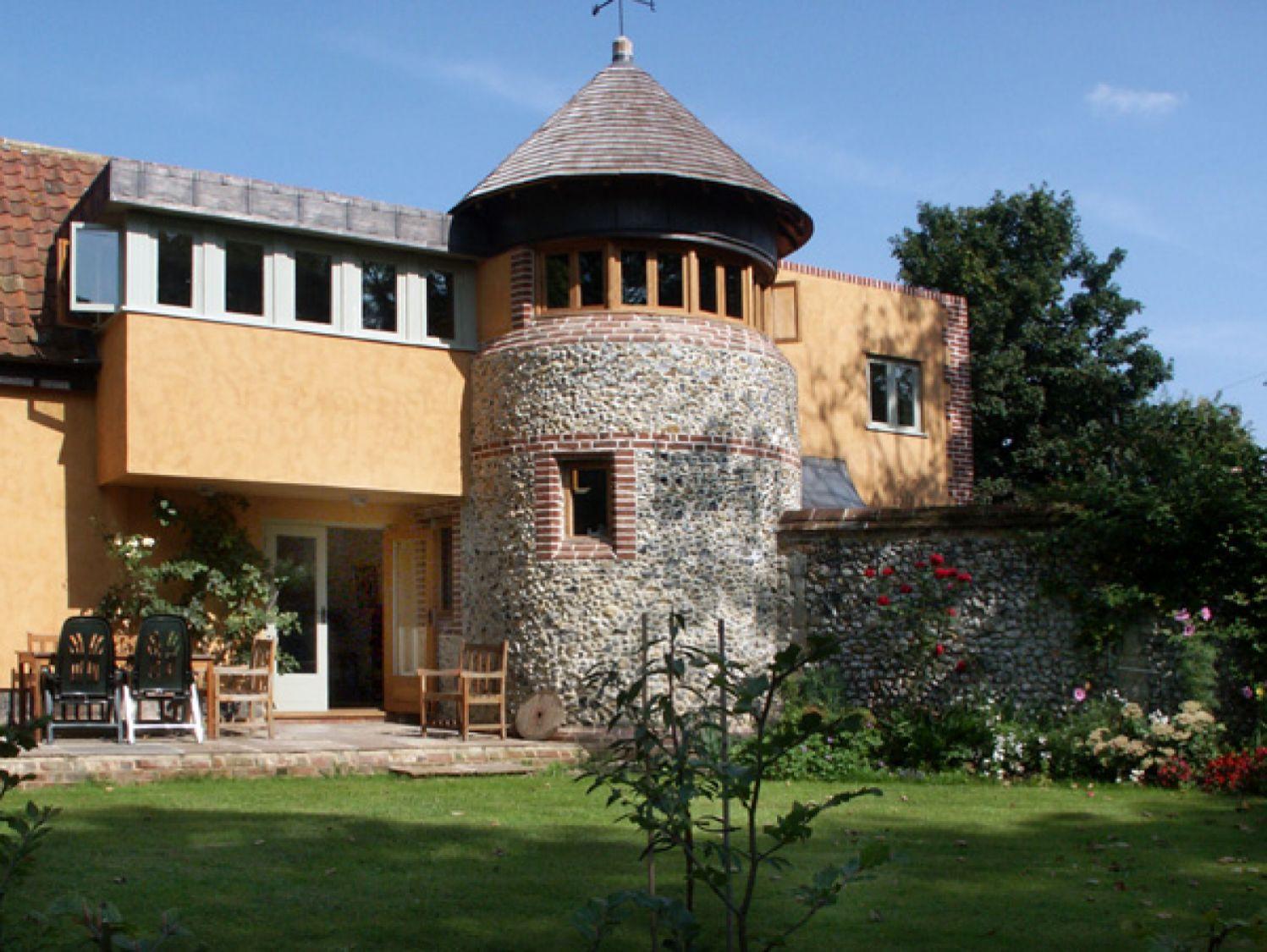 Rectory Cottage - Norfolk - 1605 - photo 1