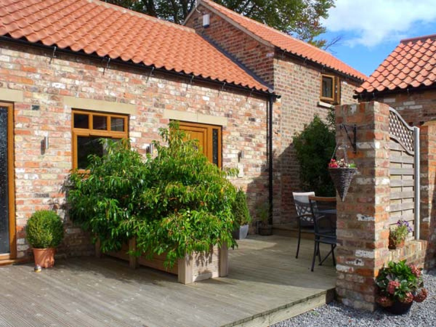 Partridge Cottage - Whitby & North Yorkshire - 16094 - photo 1