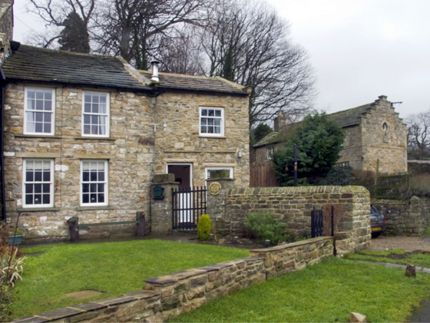 AD Coach House Cottage - Yorkshire Dales - 1629 - photo 1