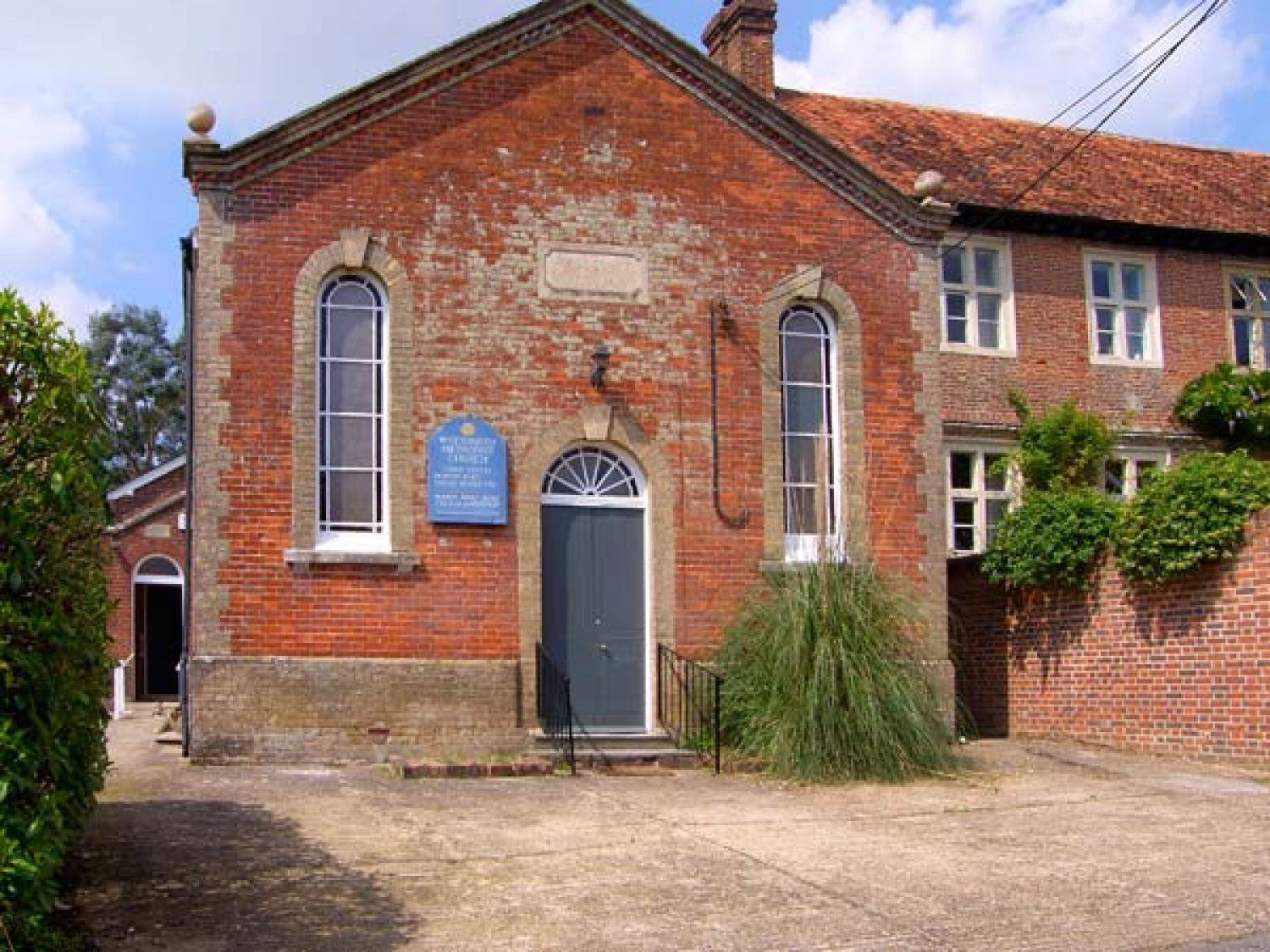 The Methodist Chapel - Somerset & Wiltshire - 16337 - photo 1