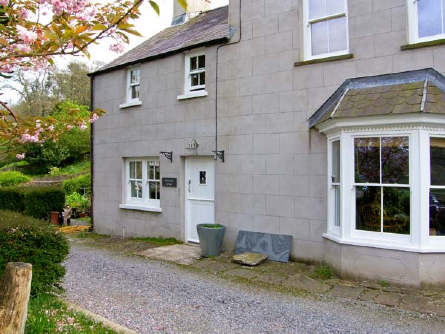 Laburnham Cottage - South Wales - 16371 - photo 1