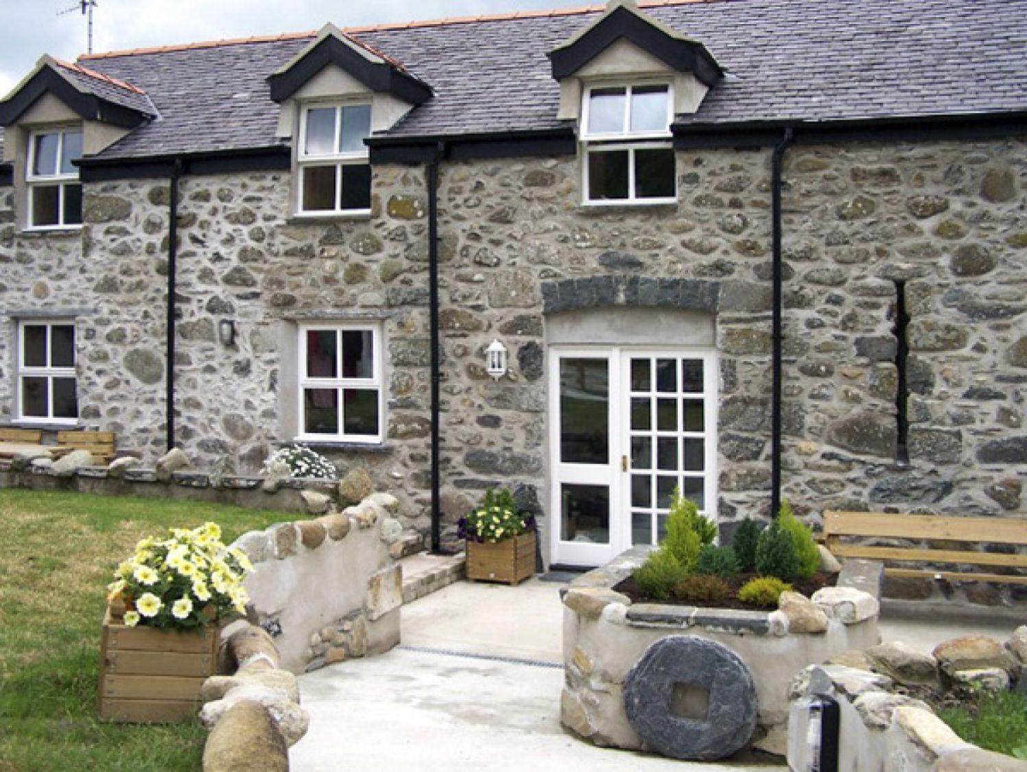 Ty Nansi Rhiannon - North Wales - 1638 - photo 1