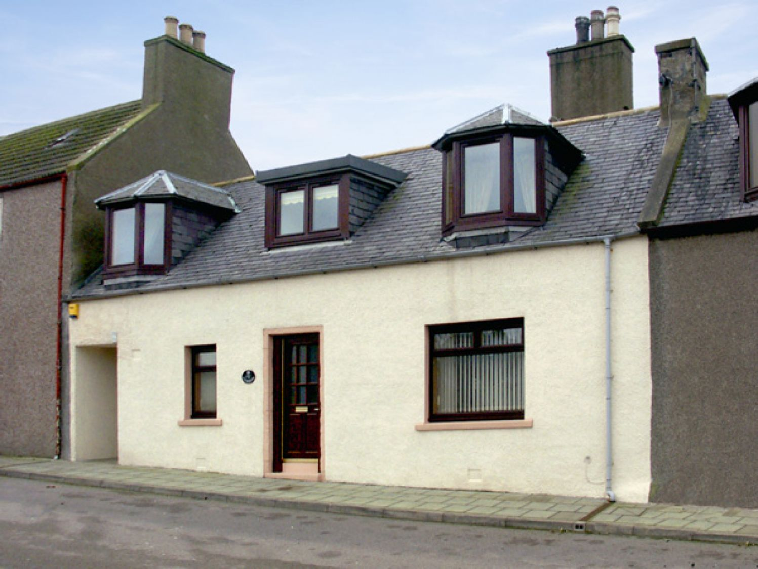 Elisabeth Cottage - Scottish Lowlands - 1643 - photo 1