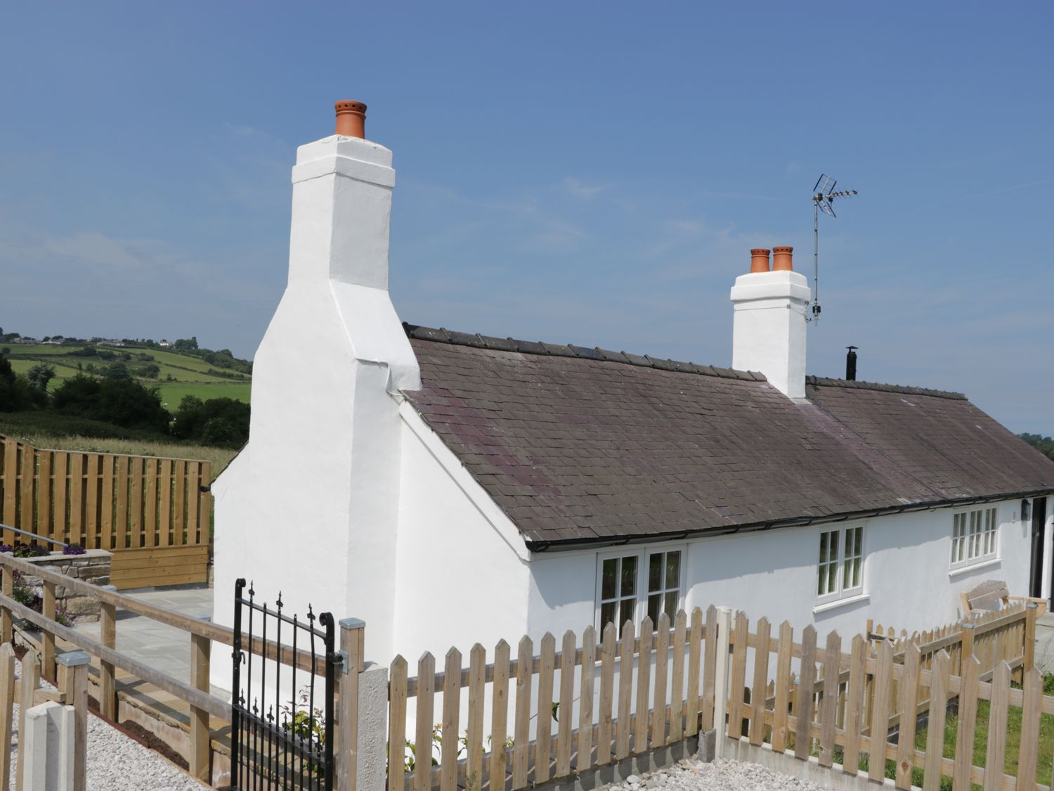 Quarry Cottage - North Wales - 16473 - photo 1