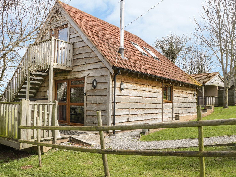 Hazel Lodge - Somerset & Wiltshire - 16588 - photo 1