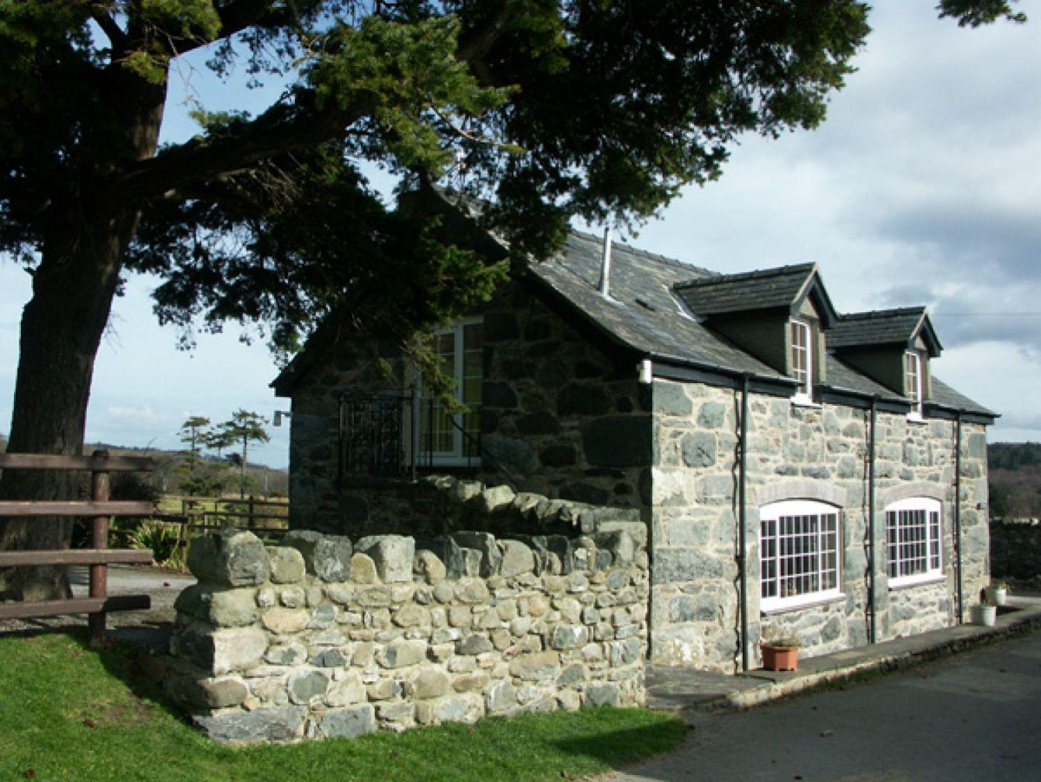 Ty John - North Wales - 1683 - photo 1