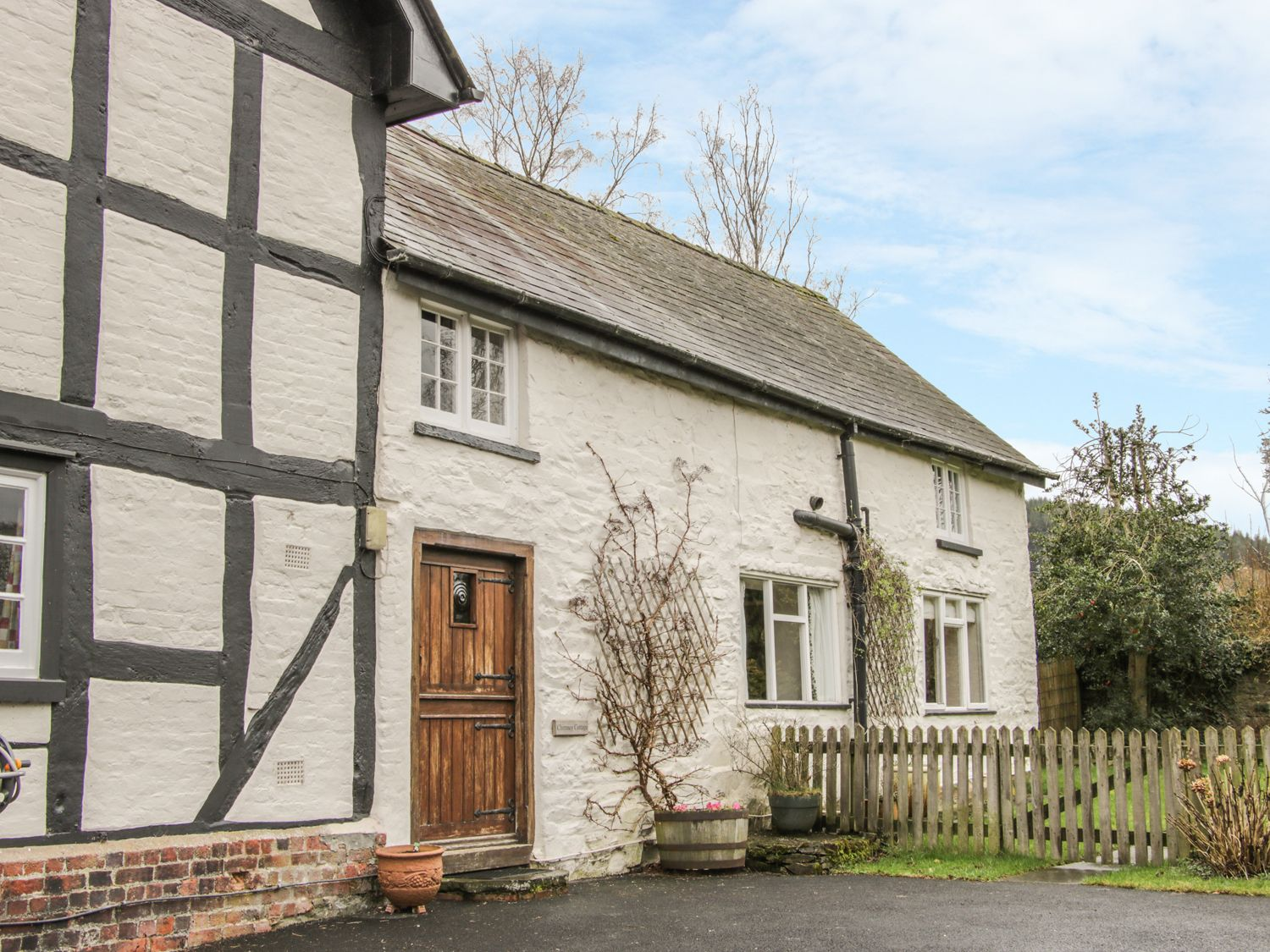 Chimney Cottage - Herefordshire - 16849 - photo 1