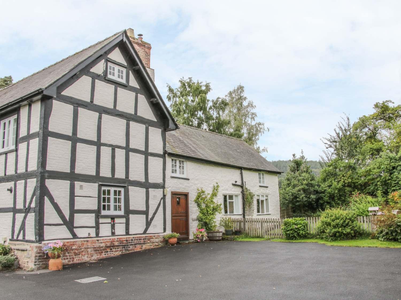 Chimney Cottage - Herefordshire - 16849 - photo 1