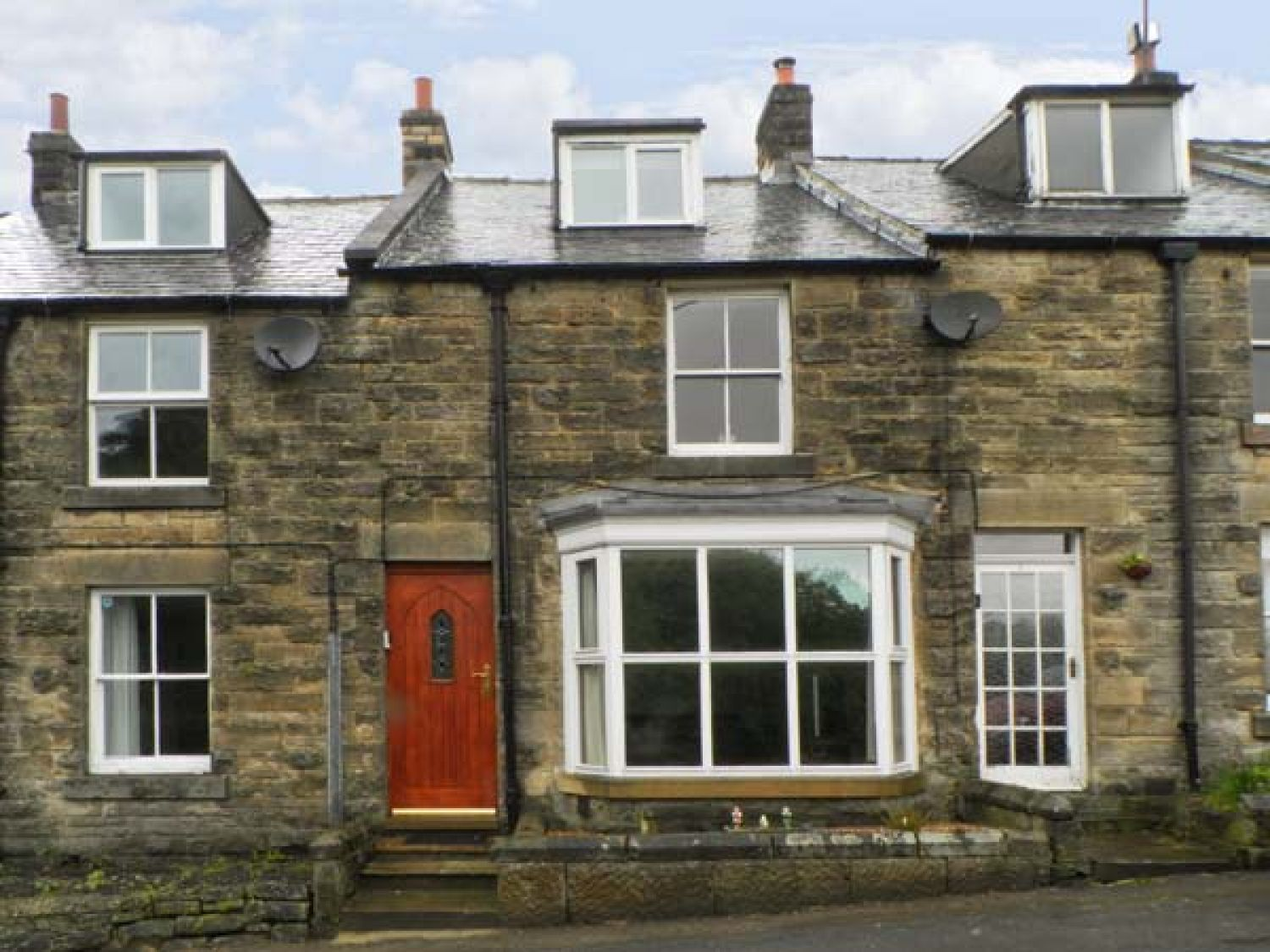 St. Heddas Cottage - Whitby & North Yorkshire - 16879 - photo 1