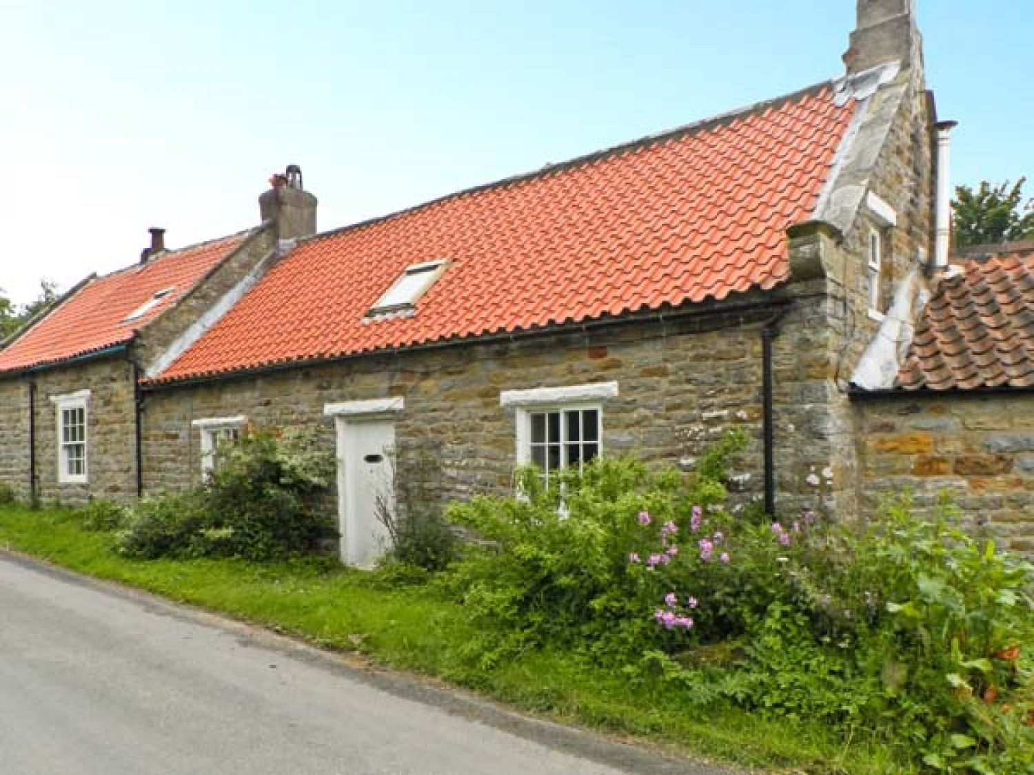 Maw's Cottage - Whitby & North Yorkshire - 16884 - photo 1