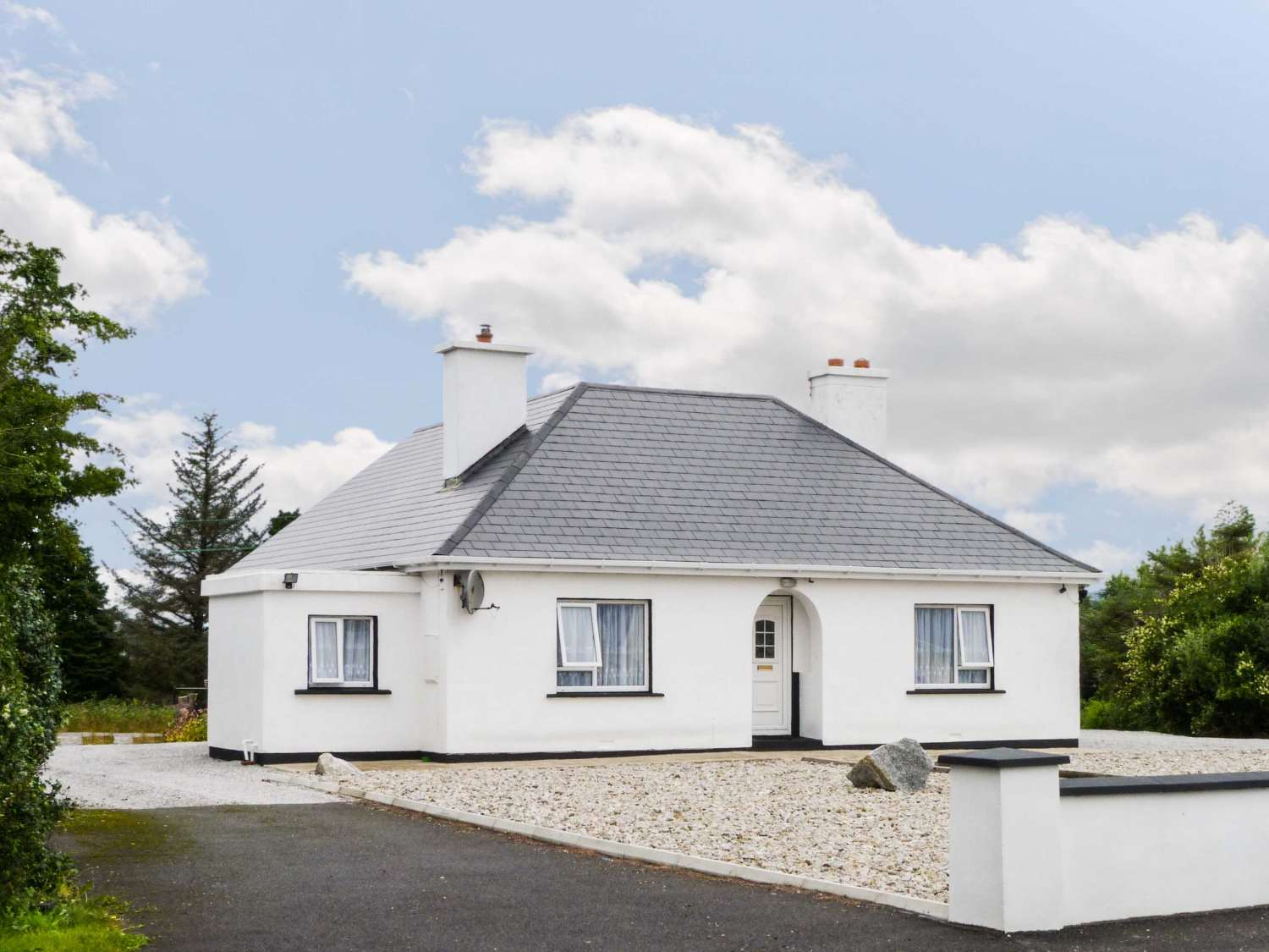 Carnmore Cottage - County Donegal - 16981 - photo 1