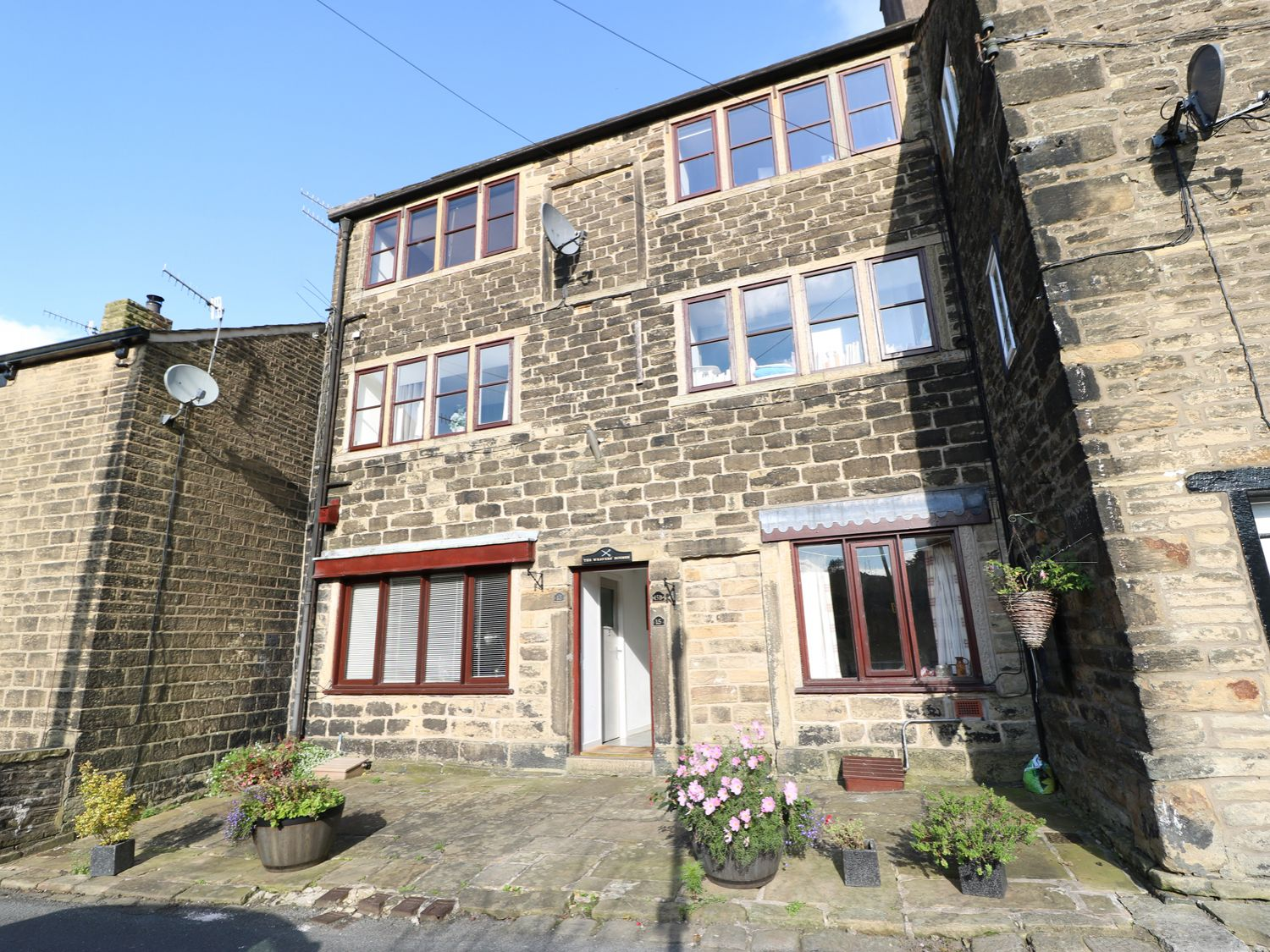 13A Kinder Road - Peak District - 17075 - photo 1