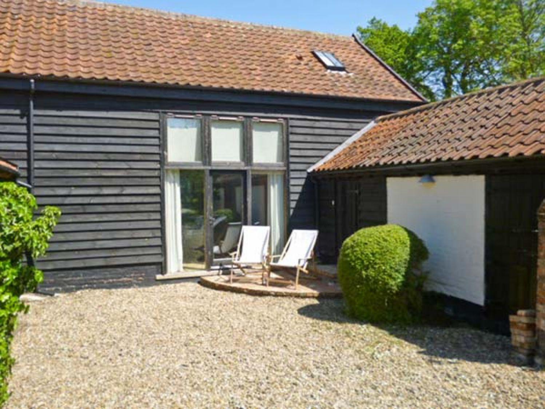 Ducksfoot Barn - Norfolk - 17087 - photo 1