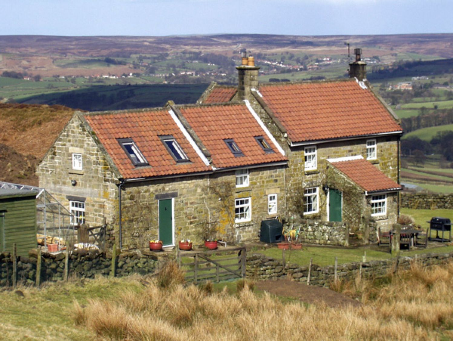 St. Helena Cottage - Whitby & North Yorkshire - 1712 - photo 1