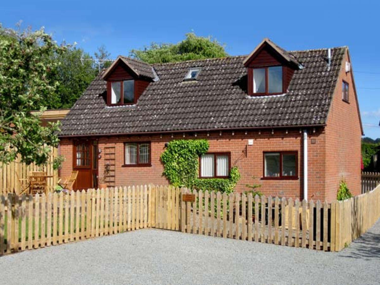 Little Orchard Cottage - Shropshire - 1716 - photo 1