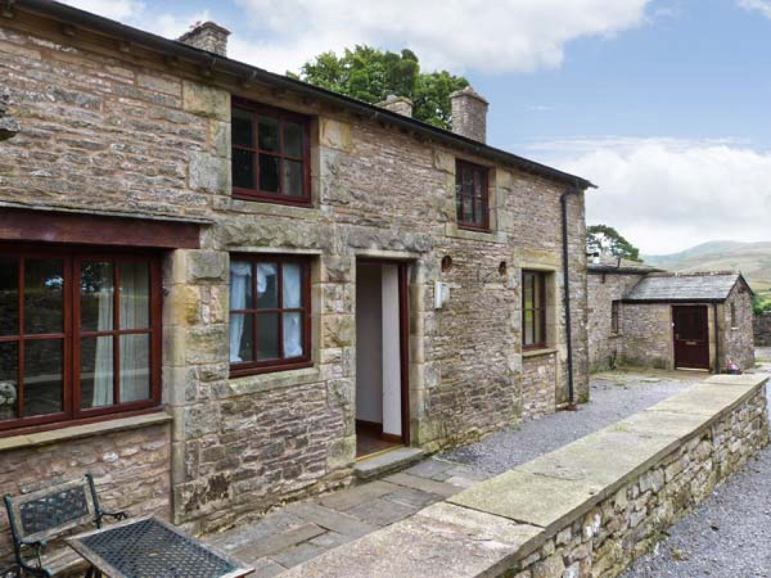 Stable Cottage - Lake District - 17243 - photo 1