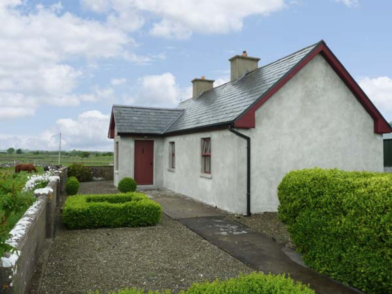 Cappacurry Lodge - Westport & County Mayo - 17249 - photo 1