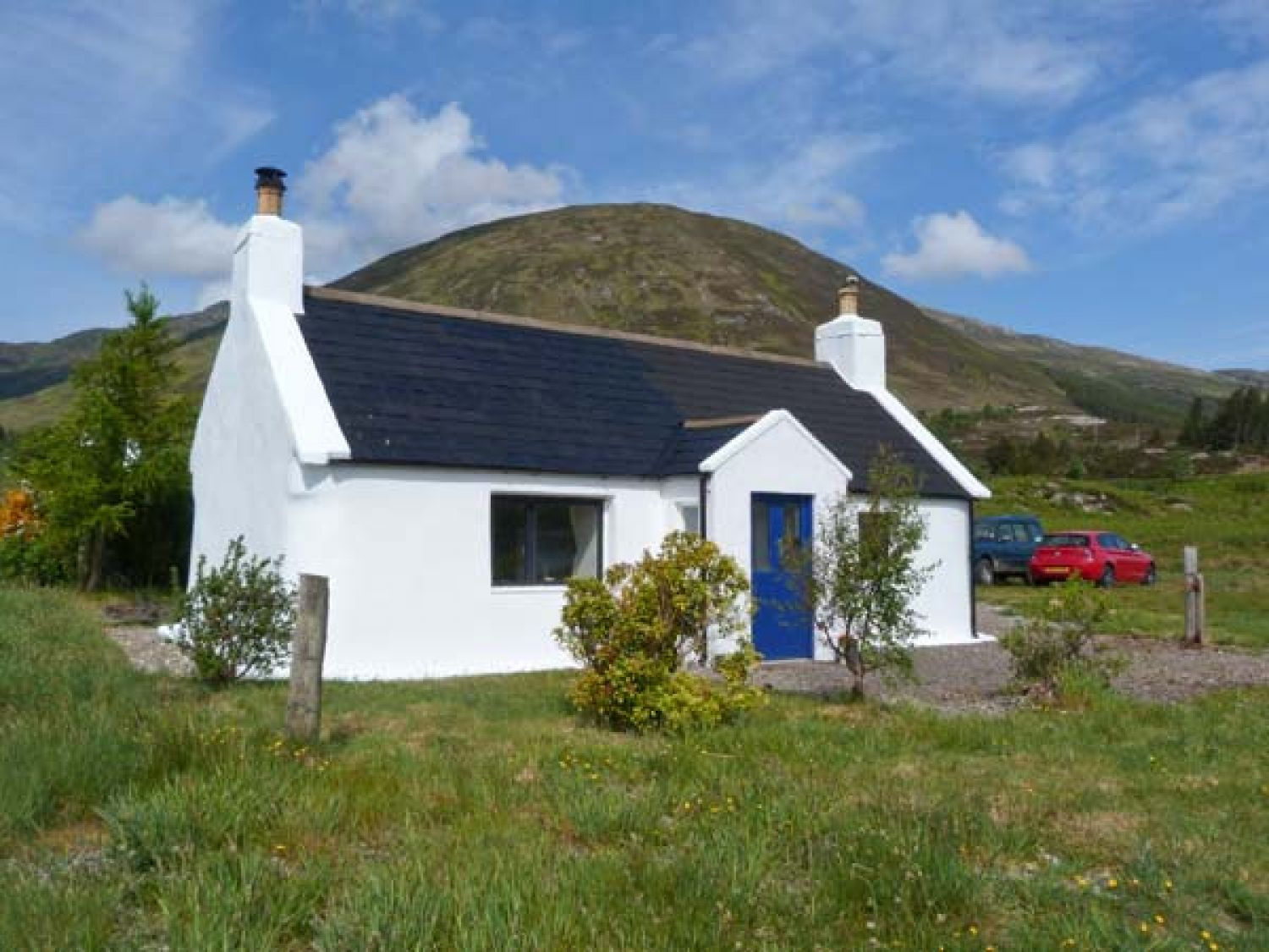 1A Kylerhea - Scottish Highlands - 17274 - photo 1