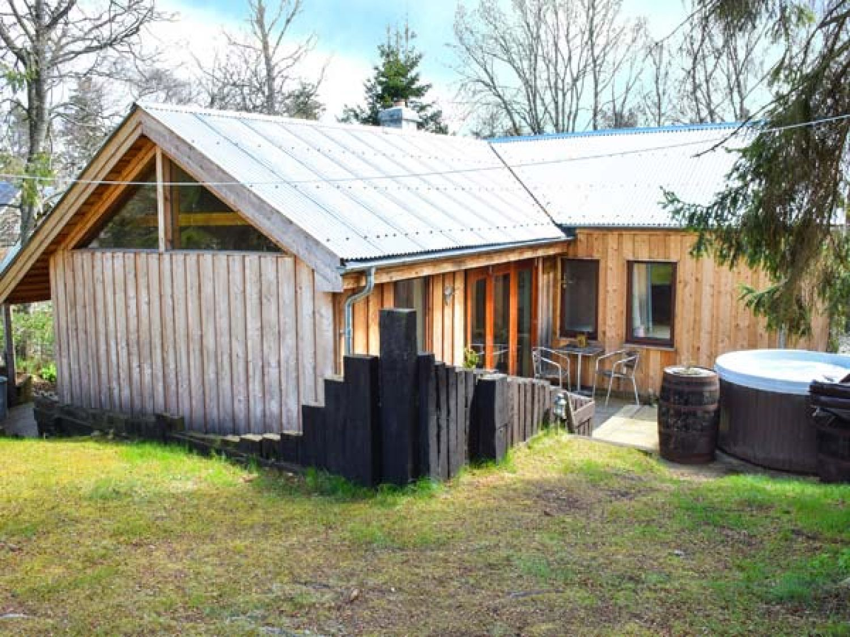 Suidhe Cottage photo 1